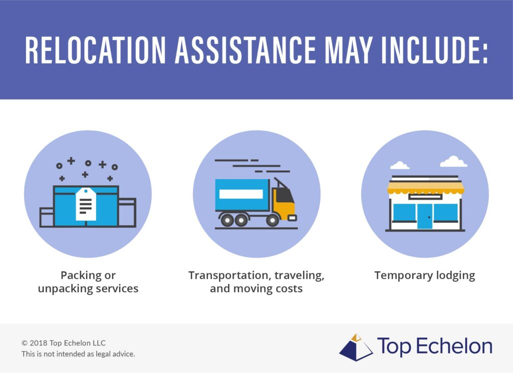 Image result for relocation assistance